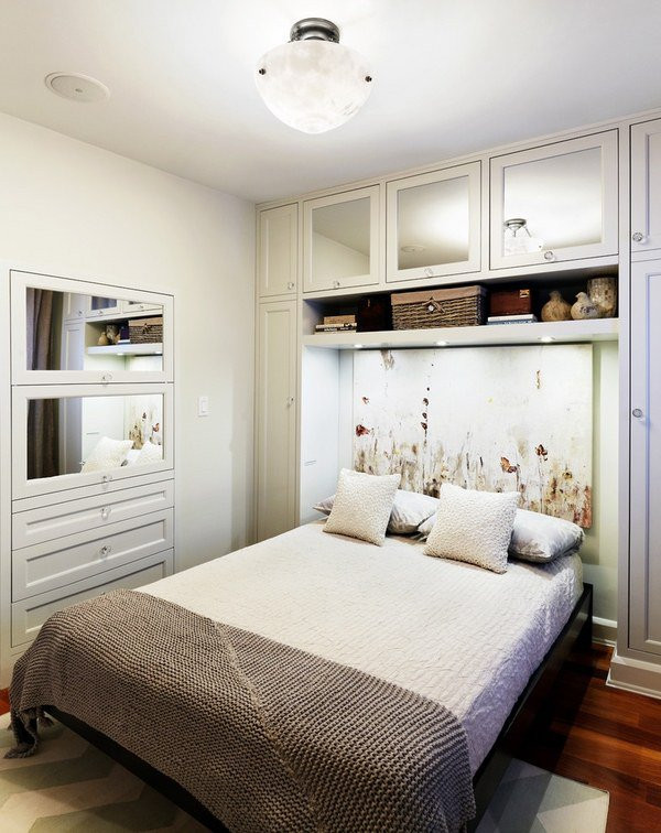 Small Master Bedroom Ideas 20 Ideal Small Master Bedroom Ideas