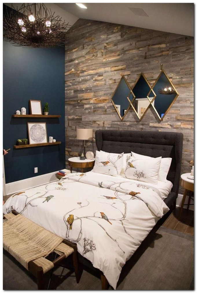 Small Master Bedroom Ideas 35 Small Master Bedroom Ideas for Couples Decor ⋆ All About