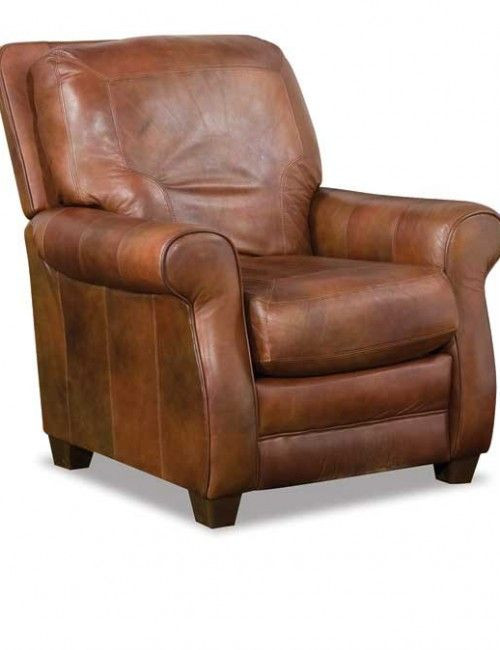 Small Recliners for Bedroom Small Brown Leather Recliners