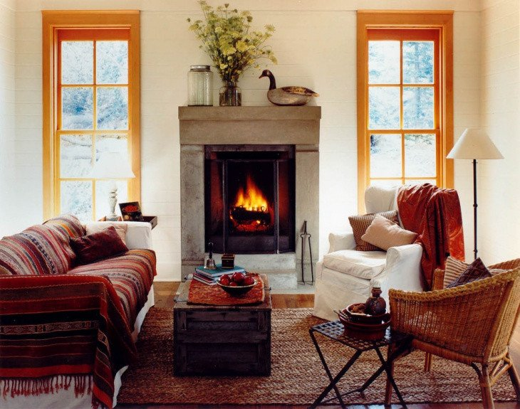 Small Rustic Living Room Ideas 19 Small Living Room Designs Decorating Ideas
