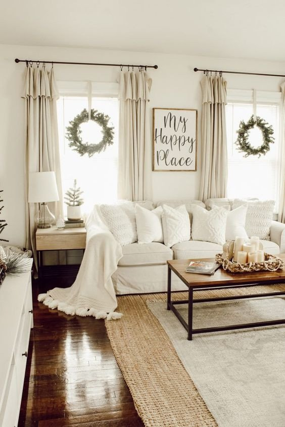 Smallmodern Living Room Decorating Ideas 10 Easy Ways to Bring Modern Farmhouse Style to Your Home