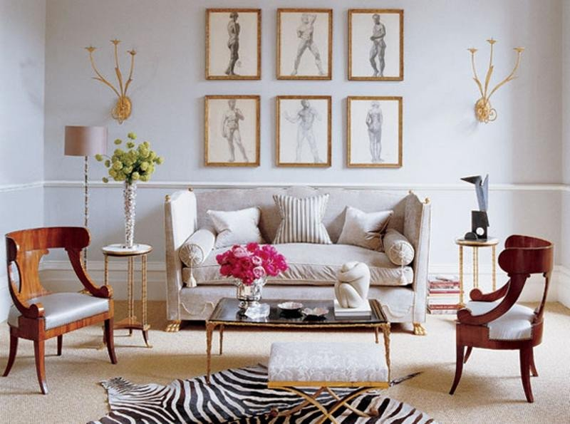 Smallmodern Living Room Decorating Ideas 20 Modern Chic Living Room Designs to Inspire Rilane