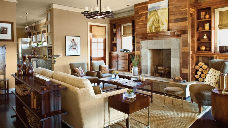 Southern Traditional Living Room 106 Living Room Decorating Ideas southern Living