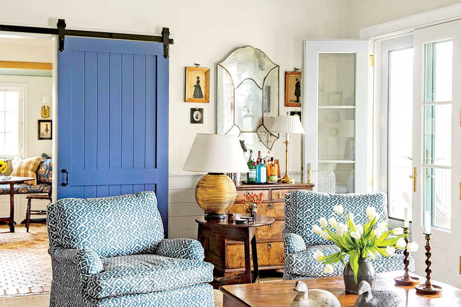 Southern Traditional Living Room Living Room Decorating Ideas southern Living