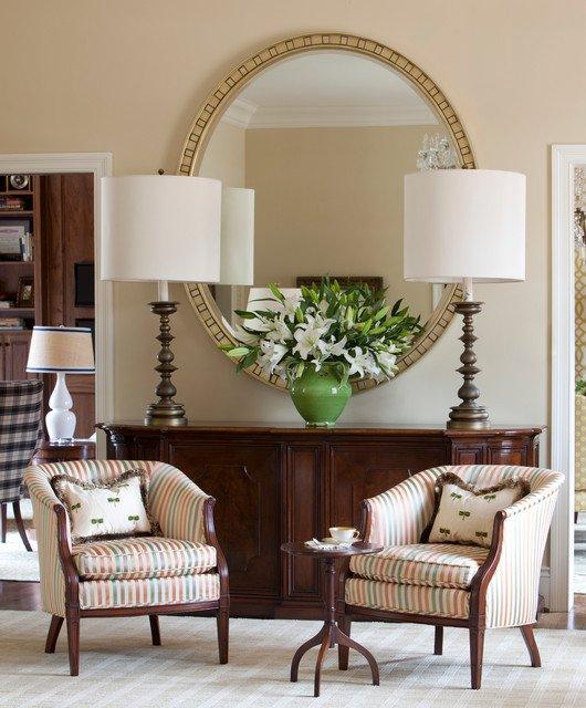 Southern Traditional Living Room southern Traditional Traditional Living Room Little