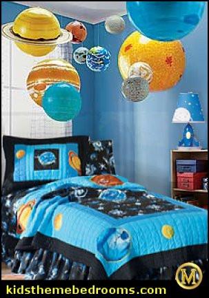 Space Decor for Bedroom Decorating theme Bedrooms Maries Manor Outer Space Decor