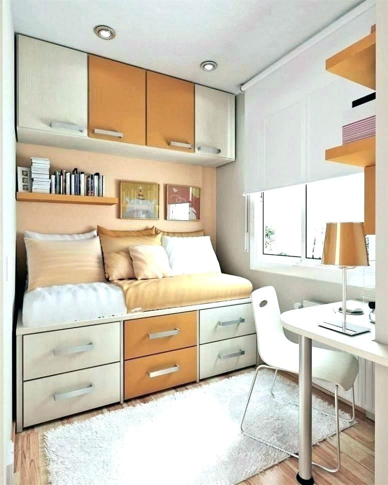 Space Saving Bedroom Ideas Small Bedroom Storage – Otomientayfo