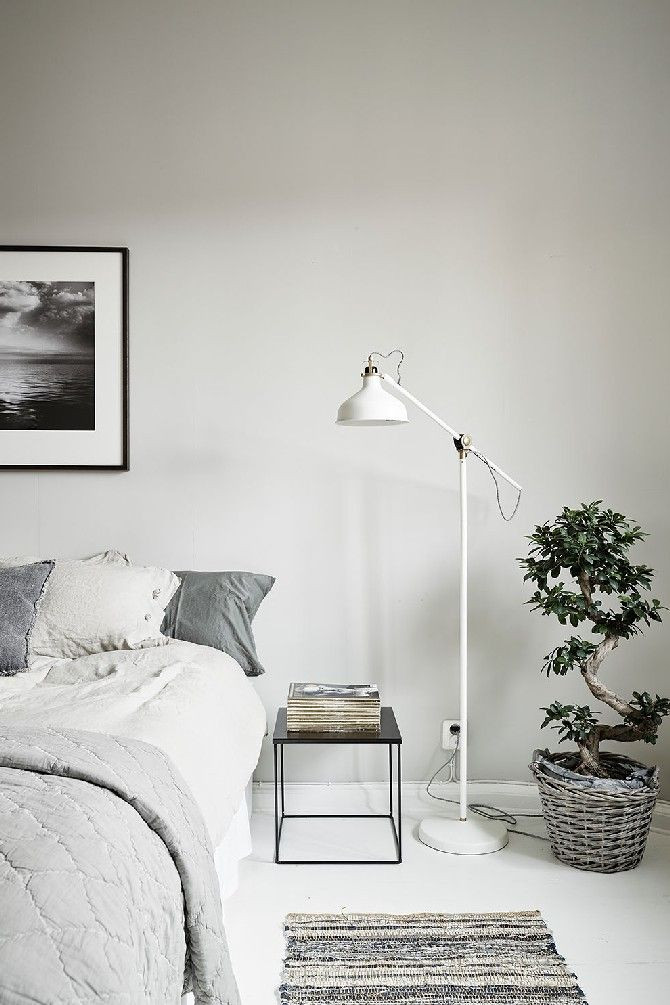 Standing Lamps for Bedroom to Use In A Bedroom