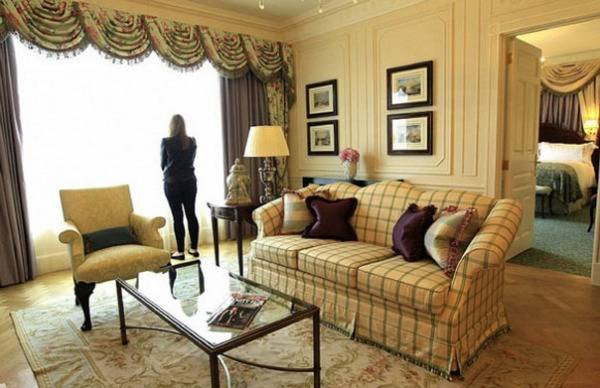 Stylish Living Room Decorating Ideas 10 Beautiful Chic Interior Decorating Ideas In Classic Style