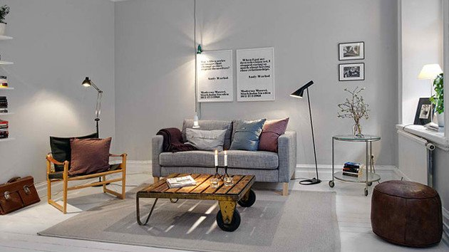 Stylish Living Room Decorating Ideas 20 Modern Chic Living Room Designs for A Charming Look