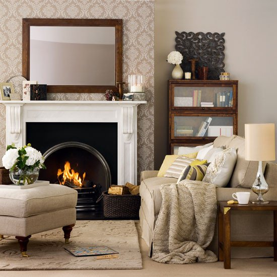 Stylish Living Room Decorating Ideas Cosy Stylish Living Room