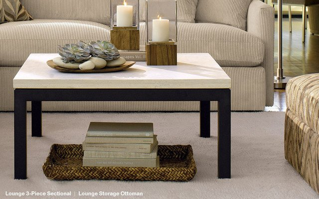 Table Decor for Living Room Accessories Tropical Living Room Other