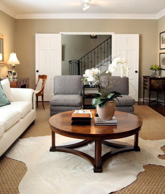 Table Decorating Ideas Living Room 5 Easy Tips for A Bud Friendly Home Renovation