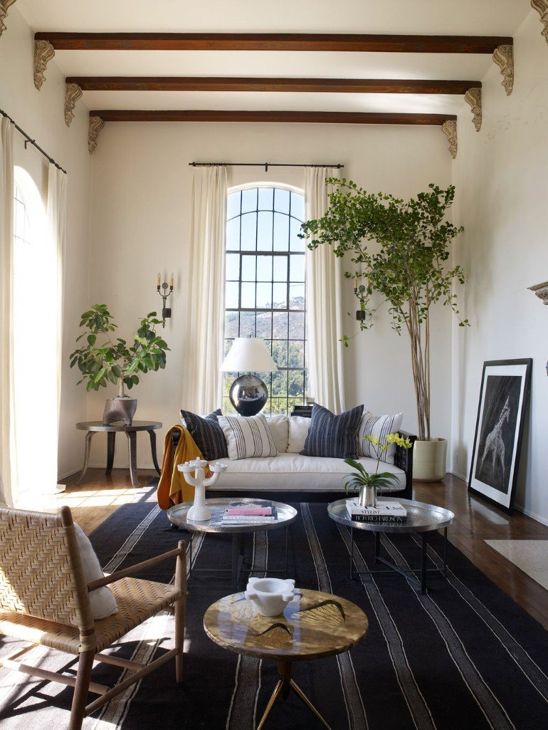 Table Decorating Ideas Living Room How to Style A Coffee Table In Your Living Room Decor