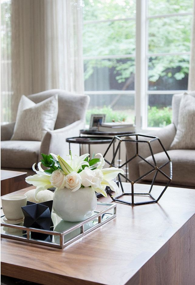 Table Decorating Ideas Living Room Pin by Jessica Deaton On Coffee Table