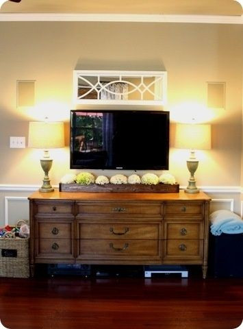 Table for Tv In Bedroom What to Put Under Wall Mounted Tv