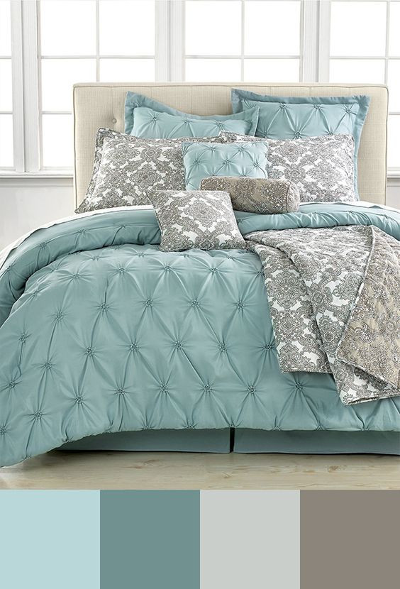 Teal and Gray Bedroom Decor What Color is Teal and How You Can Use It In Your Home Decor