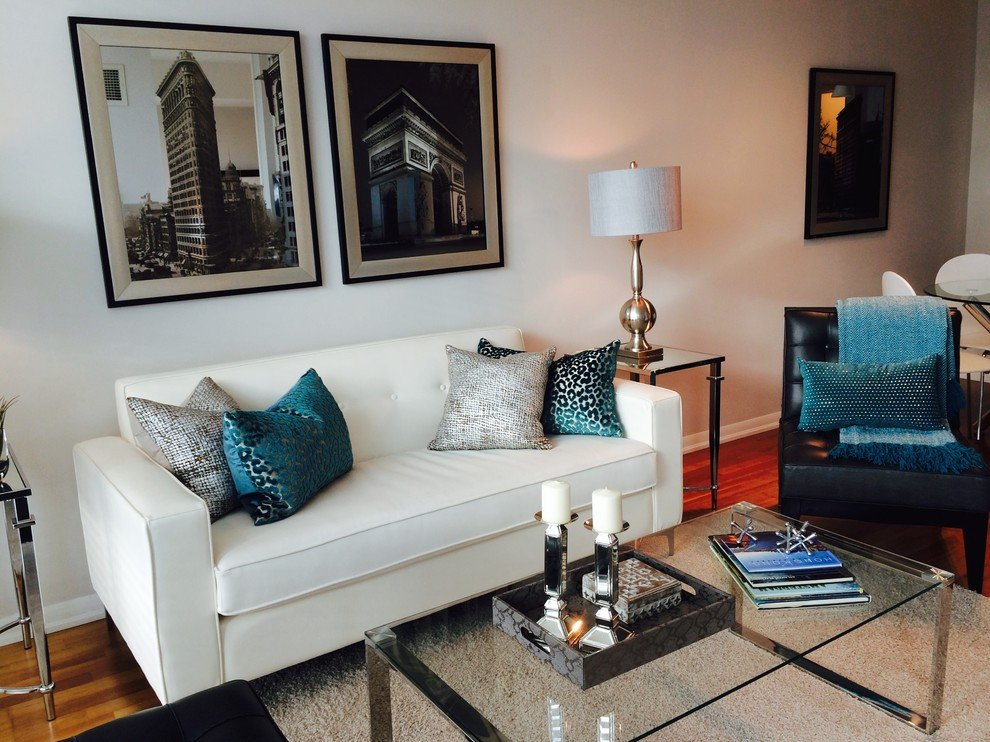 Teal Decor for Living Room Beautiful Teal Living Room Decor