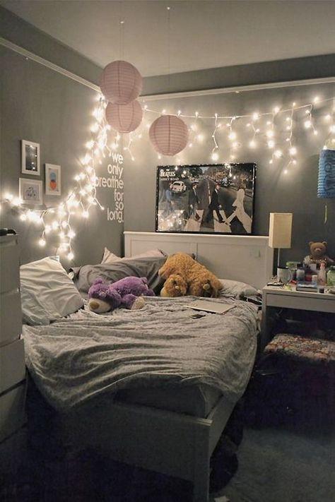 Teen Bedroom Decoration Ideas 32 Cute Teens Bedroom Designs Teen Girls Bedroom Design