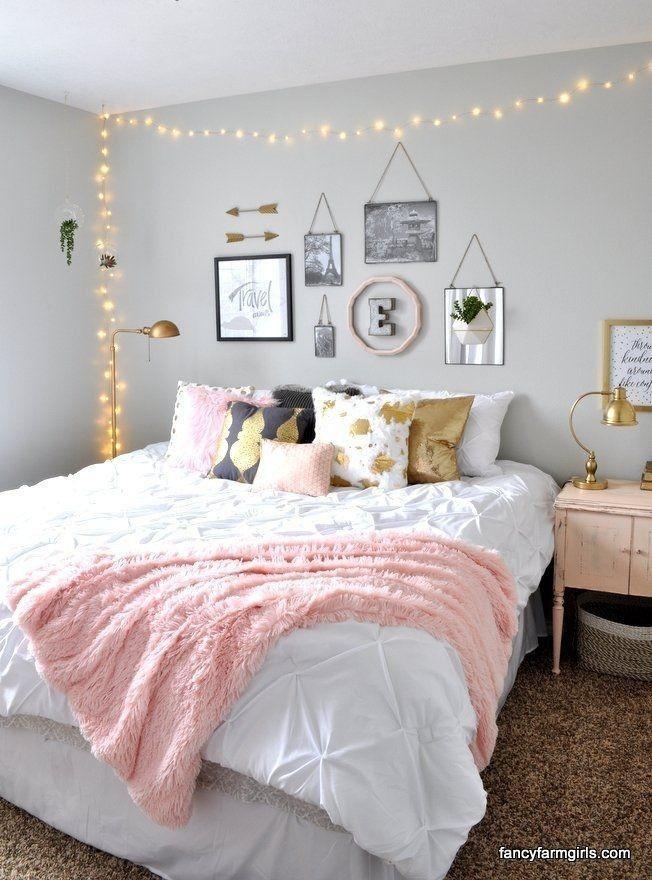 Teen Bedroom Decoration Ideas Pin Auf Teen Bedroom Ideas