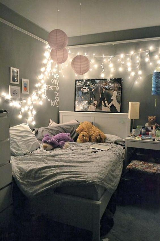 Teenage Girl Bedroom Decor Teen Girl Bedroom Decor