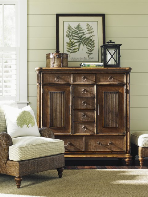 Tommy Bahama Bedroom Furniture tommy Bahama Home Bali Hai Balencia Gentleman S Chest