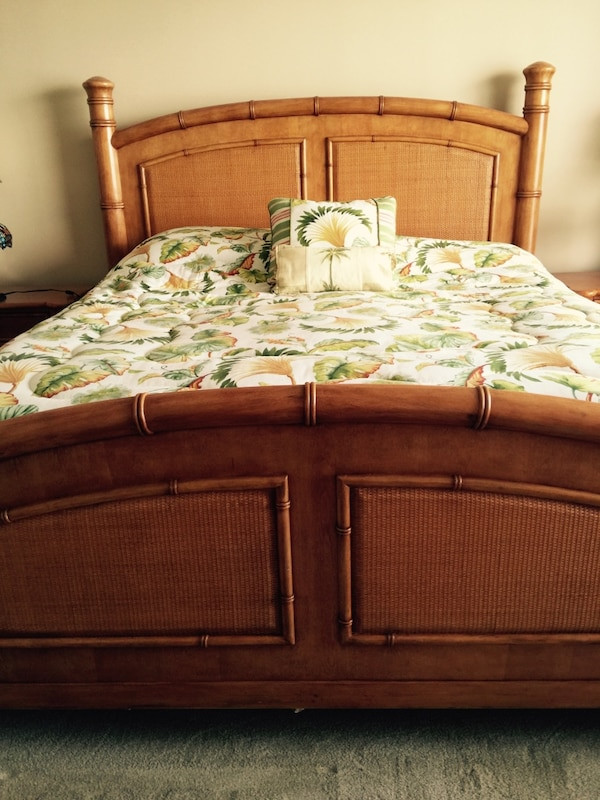Tommy Bahama Bedroom Furniture tommy Bahama Style King Bedroom Set