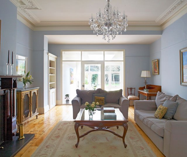 Traditional Blue Living Room 19 Light Blue Living Room Designs Decorating Ideas
