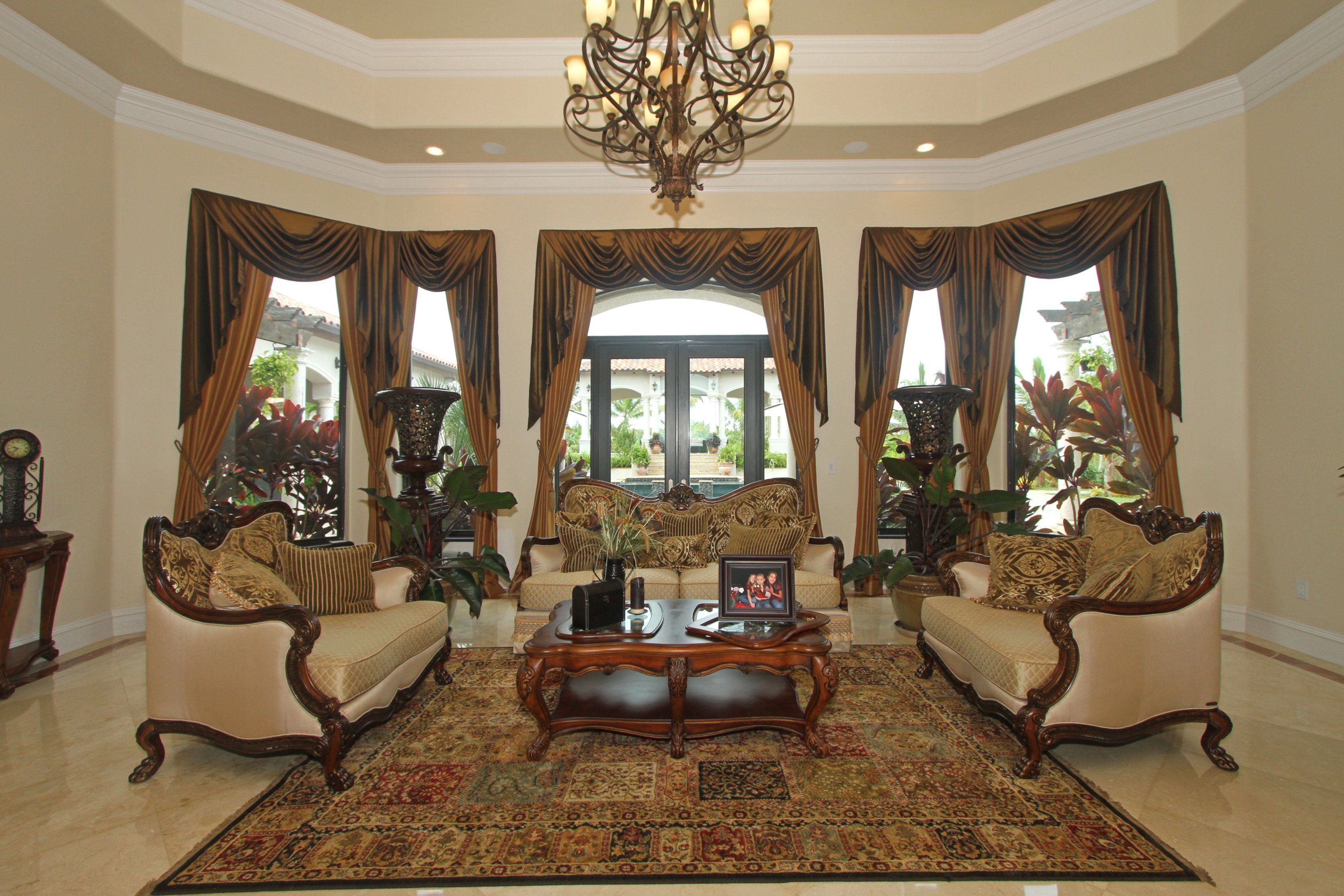 Traditional Draperies Living Room Amazing Living Room Beautiful Living Rooms Traditional