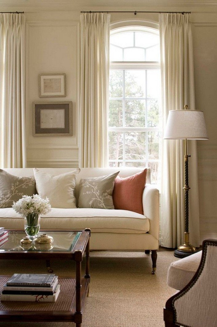 Traditional Draperies Living Room Define Your 2015 Home Decor In 5 Steps
