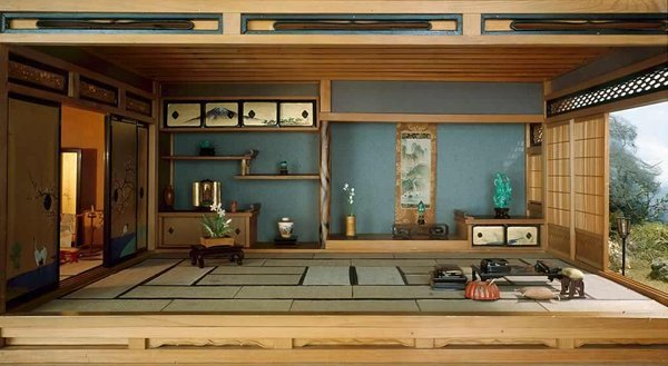 Traditional Japanese Living Room 20 Japanese Home Decoration In the Living Room