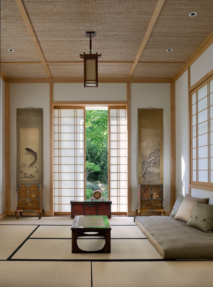 Traditional Japanese Living Room Beautiful Beds to Look at if You're Interested In A