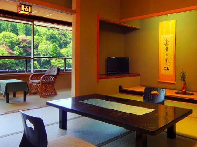 Traditional Japanese Living Room Japanese Traditional Living Room Style My Lovely Home
