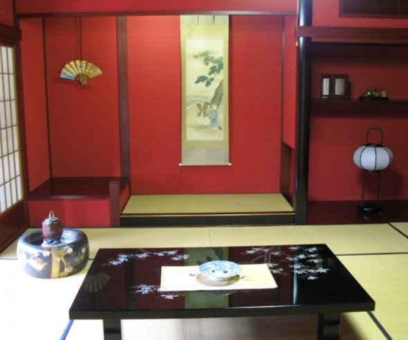 Traditional Japanese Living Room Perfect Idea Of Traditional High Quality Item for