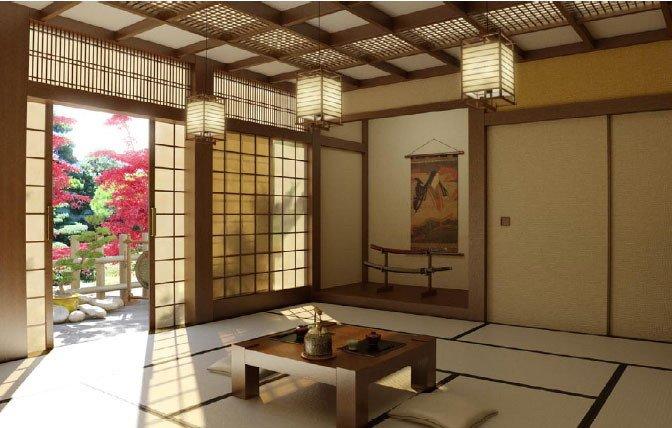 Traditional Japanese Living Room Taka S Japanese Blog Traditional Japanese Housing