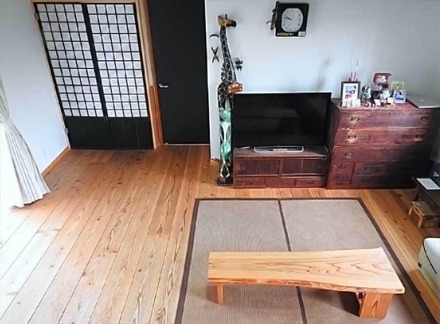 Traditional Japanese Living Room Traditional Japanese Living Room How Tatami Improve Your