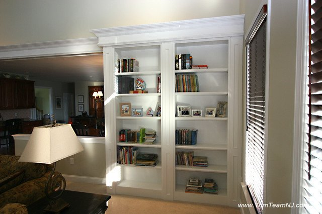 Traditional Living Room Bookcases Galeria Bookcases Wall Unith Built Ins Shelving