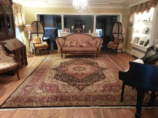 Traditional Living Room Carpets New Hope Pa formal Living Room oriental Rug by Nejad Rugs