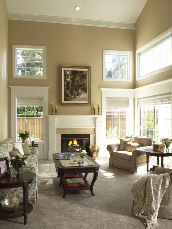Traditional Living Room Color Traditional Living Room Home Fice Paint Colors Design