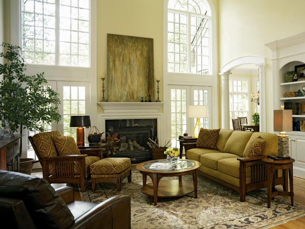 Traditional Living Room Decorating Ideas 33 Traditional Living Room Design – the Wow Style