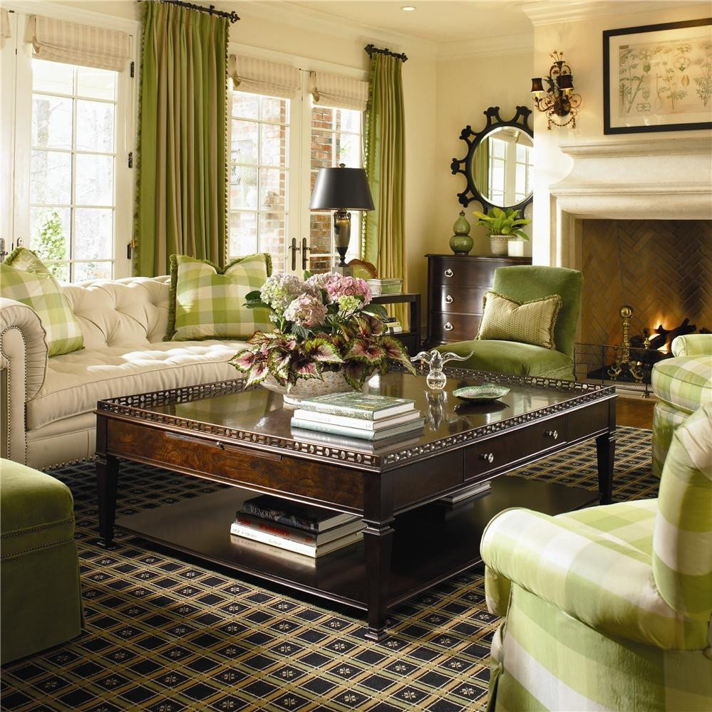 Traditional Living Room Decorating Ideas How to Decorate Series Finding Your Decorating Style