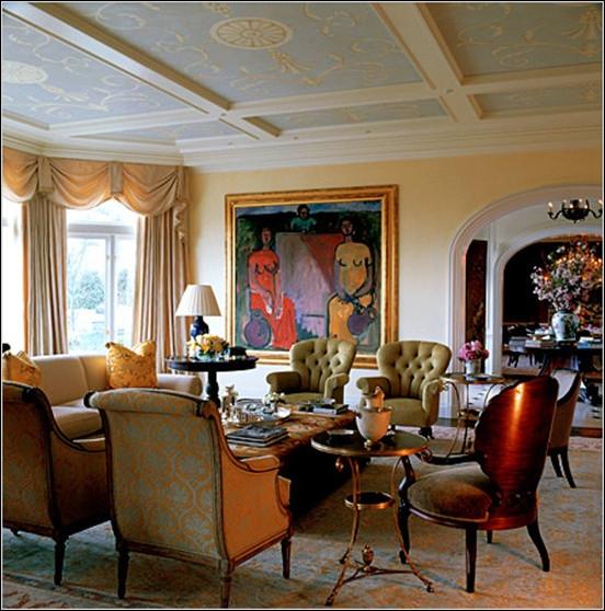 Traditional Living Room Decorating Ideas Key Interiors by Shinay Traditional Living Room Design Ideas