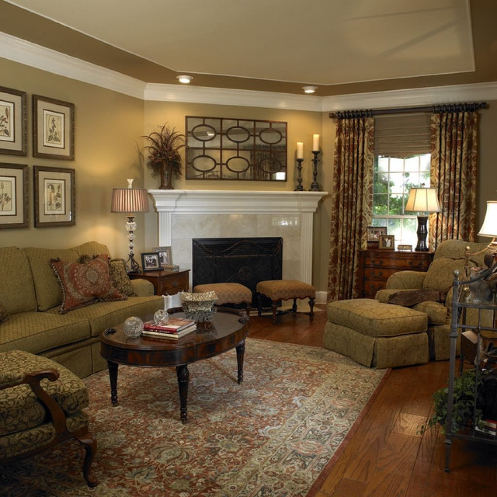 Traditional Living Room Fireplace Make Your Home Feel Like Home top 25 Traditional Living