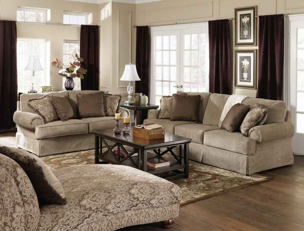 Traditional Living Room Furniture Exclusive Traditional Living Room Ideas theydesign