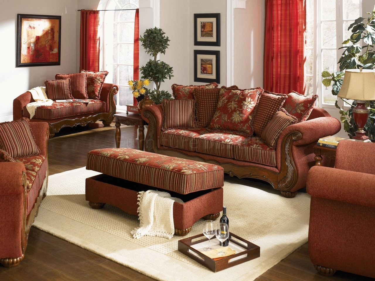 Traditional Living Room Furniture Make Your Home Feel Like Home top 25 Traditional Living