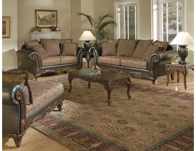 Traditional Living Room Furniture Things You Should Know About Traditional Living Room