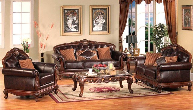 Traditional Living Room Furniture Traditional Living Room Furniture Traditional sofas