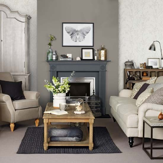 Traditional Living Room Gray Amazing Traditional Living Room Decorating Ideas Hupehome