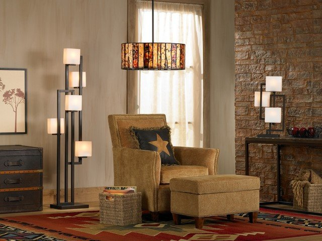 Traditional Living Room Lamps Lamps Plus