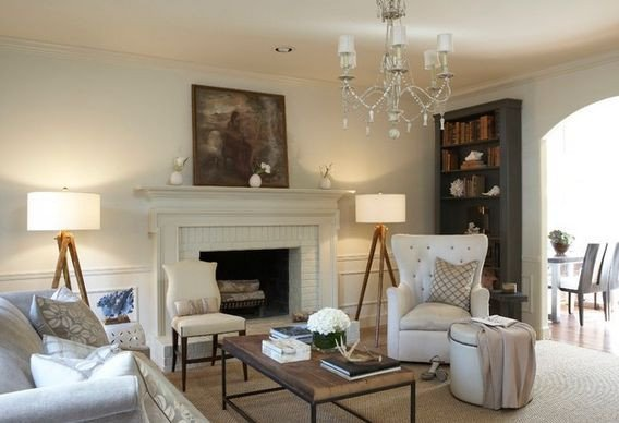 Traditional Living Room Lamps Living Room Furniture Ideas for Any Style Of Décor
